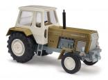 BUSCH 42844 Traktor FORTSCHRITT ZT 300 D khaki 1:87