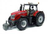 UNIVERSAL HOBBIES UH 4231 Traktor MASSEY FERGUSON 8737 1:32