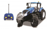 MAISTO RC Farm Tractor New Holland T8.320 27 Mhz 1:16