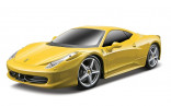MAISTO RC Ferrari F12 Berlinetta 27 Mhz 1:24