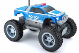 MAISTO RC OFF-ROAD EMERGENCY policie 40 Mhz