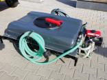 Nádrž s motorovým čerpadlem P 300L/LTP 40/10 VARES