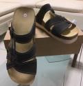 Obuv pracovní sandál TENERIFE 1-P hnědý