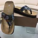 Obuv pracovní sandál CABRERA H5 suchý zip