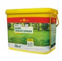 Hnojivo ENERGY DEPOT ED-RA 120 trávník 5,4 kg WOLF-Garten