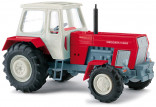 BUSCH 42848 Traktor FORTSCHRITT ZT 303 D červený 1:87