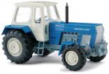 BUSCH 42847 Traktor FORTSCHRITT ZT 303 D modrý 1:87