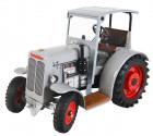 Traktor SCHLÜTER DS 25 šedý se střechou KOVAP 0368