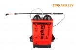 KWAZAR NEPTUNE EL 15L bateriový postřikovač