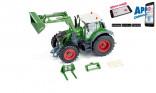 SIKU CONTROL 6793 RC Traktor FENDT 933 VARIO s čelním nakladačem 1:32