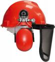 Ochranná lesnická helma ARNOLD AZ 06