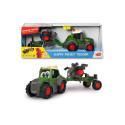 Dickie Traktor FENDT s obracečem sena
