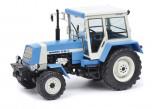 SCHUCO 450782500 Traktor FORTSCHRITT ZT 323 modrý 1:32
