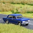 BUSCH 5660 Auto LADA 1500 modrá 1:87