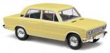BUSCH 50503 Auto LADA 1500 žlutá 1:87