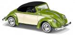 BUSCH 46735 Auto VW Brouk CABRIO 1:87