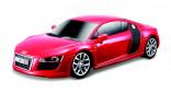 MAISTO RC Audi R8 V10 40 Mhz 1:24