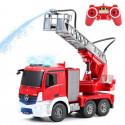 DOUBLE EAGLE RC MERCEDES ACROS hasiči 2,4 Ghz 1:20