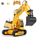 DOUBLE EAGLE RC Bagr Excavator SY-E511 2,4 Ghz 1:20