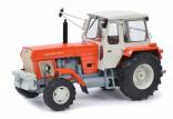 SCHUCO 450775100 Traktor FORTSCHRITT ZT 303 D červený 1:32