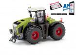 SIKU CONTROL 6791 RC Traktor CLAAS XERION 5000 TRAC VC 1:32