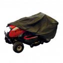 Plachta ochranná na zahradní traktor 250 x 180 x 85 cm