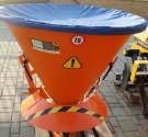 Plachta ochranná horní rozmetadel 300L