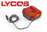 Nabíječka pro 40V LYCOS WOLF-Garten