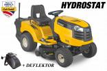 Zahradní traktor CUB CADET LT2 NR92 HYDRO + deflektor
