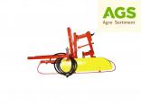Herbicidní postřikový rám AG-T50 jednostranný