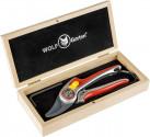 Zahradní nůžky dvoubřité WOLF-Garten RR 5000 PROFESSIONAL NEW BOX