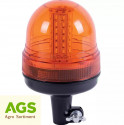 Maják LED 12/24V GRANIT MINI na tyč