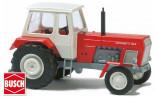 BUSCH 8702 Traktor FORTSCHRITT ZT 300 D červený 1:120