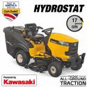 Zahradní traktor CUB CADET XT3 QR95 HYDRO