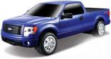 MAISTO RC Ford F-150 STX 27 Mhz 1:24
