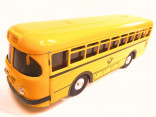 Autobus žlutý pošta KOVAP 0496 RŽLP