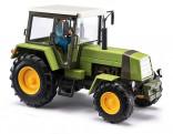 BUSCH 50420 Traktor FORTSCHRITT ZT 323 zelený 1:87