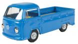 Auto VW valník modrý KOVAP 0611