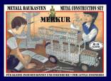 Stavebnice MERKUR 3345 CLASSIC C01 929 ks
