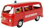 Auto VW mikrobus hasiči KOVAP 0631