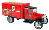 Auto HAWKEYE hasiči KOVAP 0599