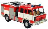 Auto TATRA 815 hasiči KOVAP 0615