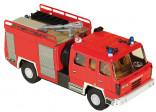 Auto TATRA 815 hasiči KOVAP 0615 C