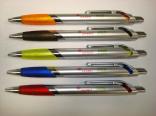 Propisovací kuličkové pero s logem AGS