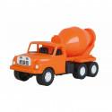 DINO TOYS 645219 Auto TATRA 148 míchačka oranžová 30 cm