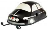 Auto TATRA 603 černá KOVAP 0561