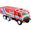SEVA 0104-10 Stavebnice TATRA 815 MS 10