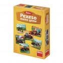 DINO TOYS 622012 Pexeso ZETOR 48 dílků