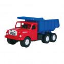 DINO TOYS 645295 Auto TATRA 148 sklápěcí červeno-modrá 30 cm