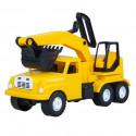 DINO TOYS 645325 Auto TATRA 148 bagr žlutý 30 cm